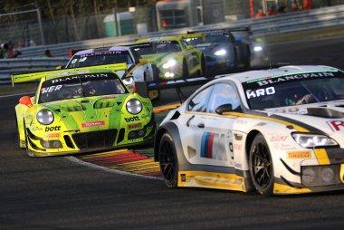 Manthey-Racing - Porsche 911 GT3-R