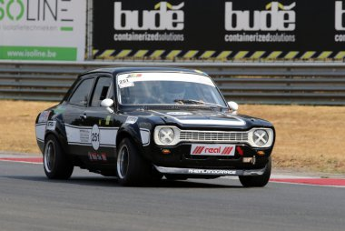 Christoph Roessle - Ford Escort RS2000