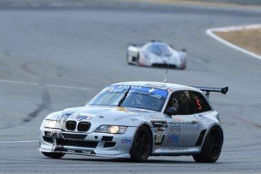 VDW Motorsport - BMW Z3