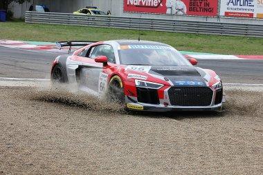 Car Collection Motorsport - Audi R8 LMS GT4