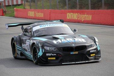 Timo Scheibner - BMW Z3 GT3