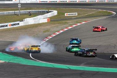 2018 DTM Nürburgring