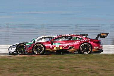 Edoardo Mortara - Silberpfeil Energy Mercedes-AMG Motorsport
