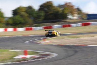 AKKA ASP - Mercedes-AMG GT3