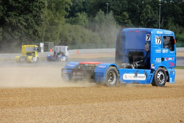 Truck GP