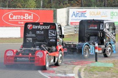 Truck GP 2018
