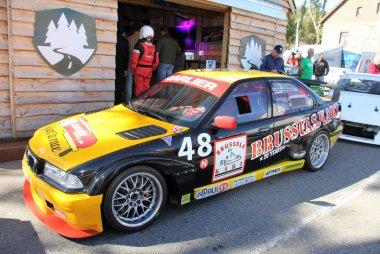 Carlier Racing - BMW