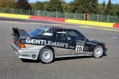 Gentleman's Fair - Mercedes 190 EVO2