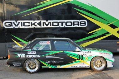 VR Racing - BMW M3