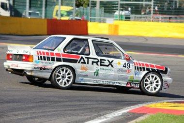 Evertjan Alders - BMW E30 325