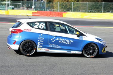 Ford Fiesta Sprint Cup Be