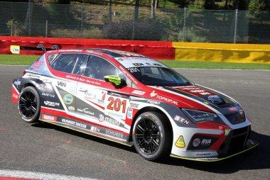 Febo Racing Team - Leon Cupra TCR