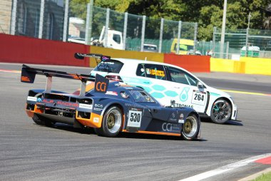 ALP Racing - Saker