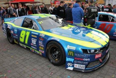 Braxx Racing - Camaro NASCAR