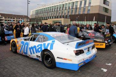Mishumotors - NASCAR Whelen Euro Series