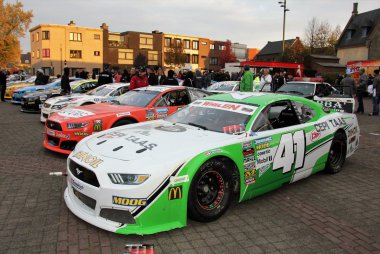 The Club Motorsports - NASCAR Whelen Euro Series