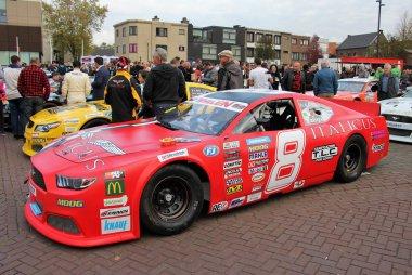 Dario Caso - Racers Motorsport