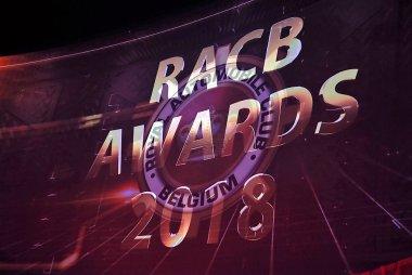 RACB Awards 2018