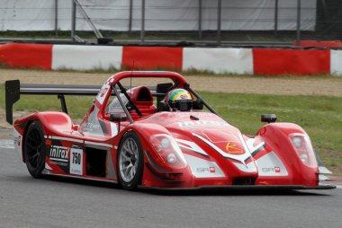 Circuit Zolder, donderdag 13 juni 2013 - Internationale testdag