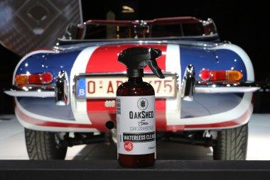 Dream Cars - Oakshed