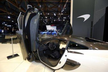 Salon Brussel: Dreamcars op het salon