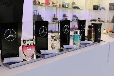 Mercedes Parfum
