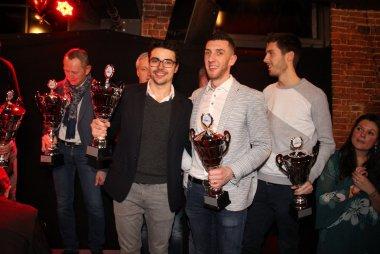 VW Fun Cup Awards 2018