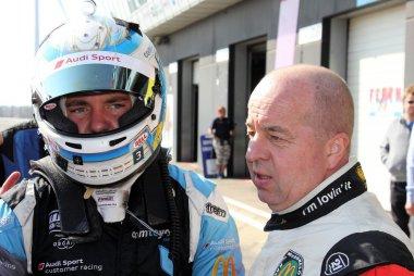 Frédéric Vervisch & François Bouillon