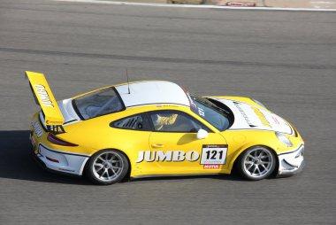 Dick Freebird - Porsche 991 GT3 Cup