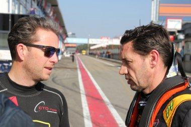 Tim Joosen & Tim Verbergt