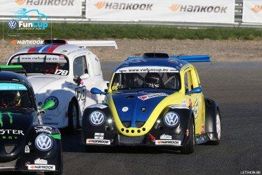 Leader Racing