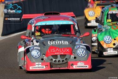 Lisalux Racing 1