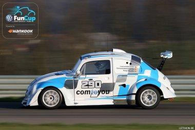 ComToYou Racing 2