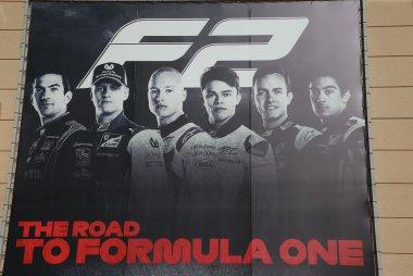 Sfeerbeeld Bahrain GP