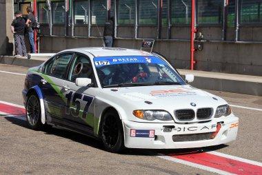 G&R Motorsport - BMW