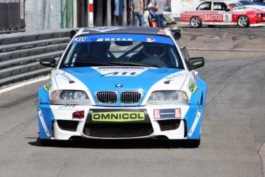 R&J Motorsport - BMW M3