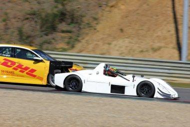 Oracle Racing - Radical Diesel