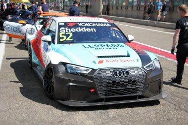 WRT - Audi RS 3 LMS TCR