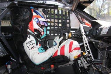 Jean-Karl Vernay - WRT Racing