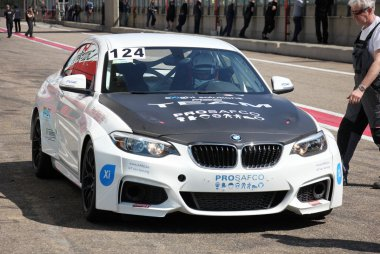 MSE Motorsport Services & Engineering - BMW 220i