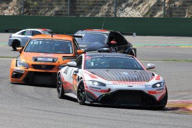 PROsport Performance - Aston Martin Vantage GT4