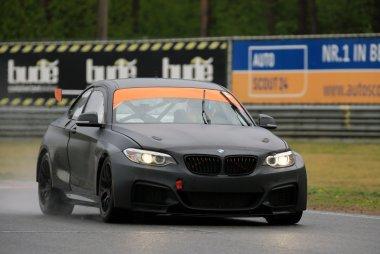 Circuit Zolder, donderdag 25 april 2019 – Internationale testdag