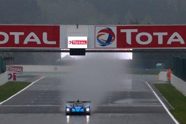 SMP Racing - BR1 Engineering AER