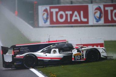 Larbre Competition - Ligier JSP217 Gibson