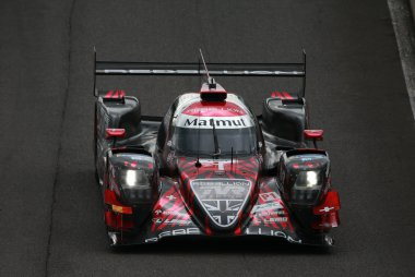 Rebellion Racing - Rebellion R13 Gibson