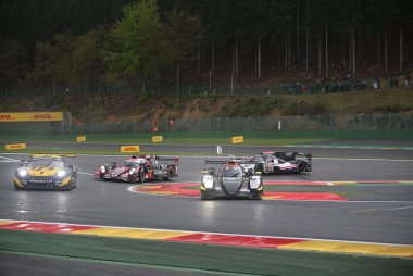 2019 FIA WEC 6 Hours of Spa