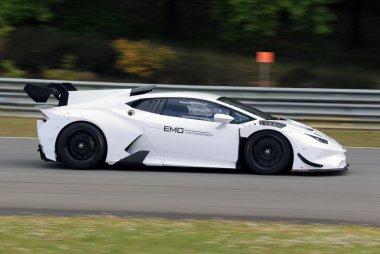 EMG Motorsport - Lamborghini Huracan