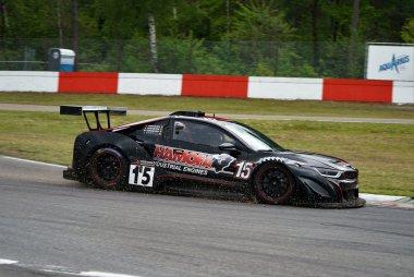 Hamofa Motorsport - BMW i8 V8