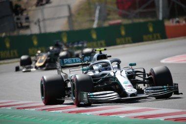 Mercedes F1 Team