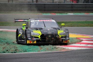 Pietro Fittipaldi - WRT Team Audi Sport